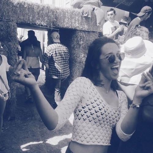 Sofia Gonzalez's avatar