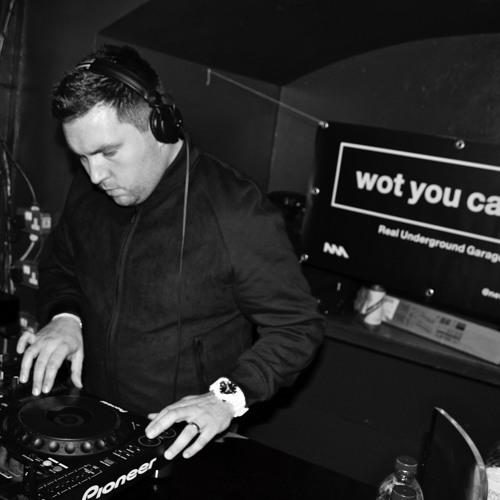 DJ Brite's avatar