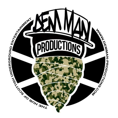 Dem Man Productions's avatar