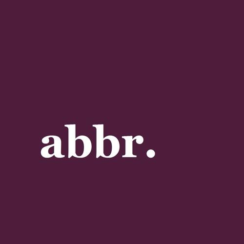 abbr.'s avatar