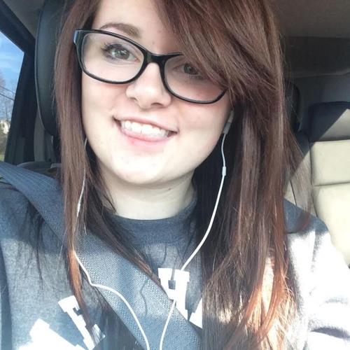 Alyssa Darline's avatar