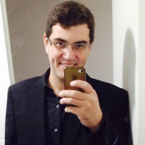Fagner Roberto Vieira's avatar