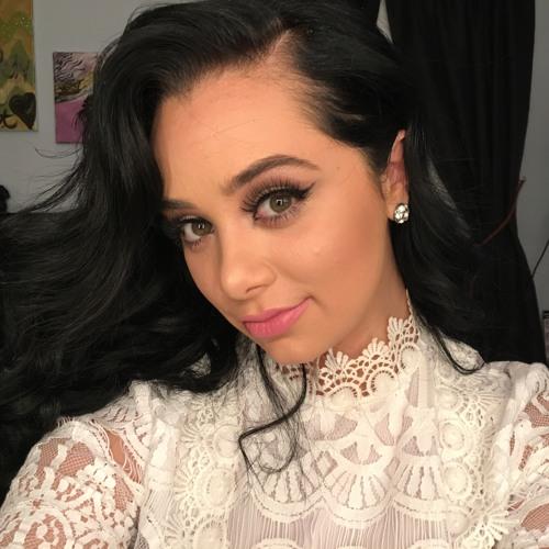 Marisa Danielle's avatar
