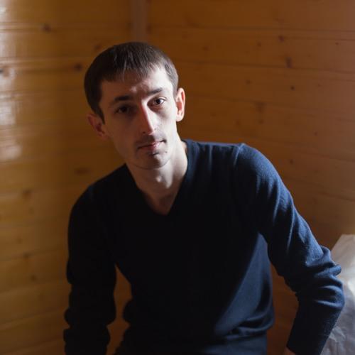 Andry Makarov's avatar