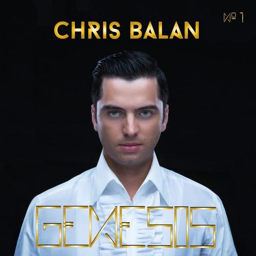 Chris Balan's avatar