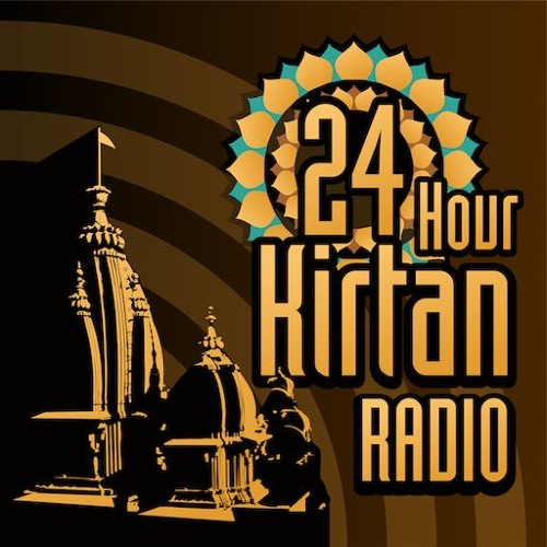 24 Hour Kirtan Radio's avatar