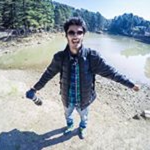 Kshitij Iyer's avatar