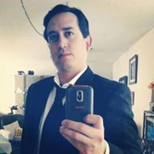 Fabrizio Castillo I.'s avatar