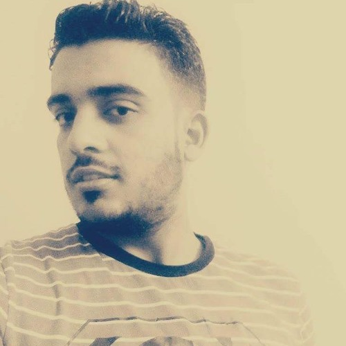 Shady Abu Shady's avatar