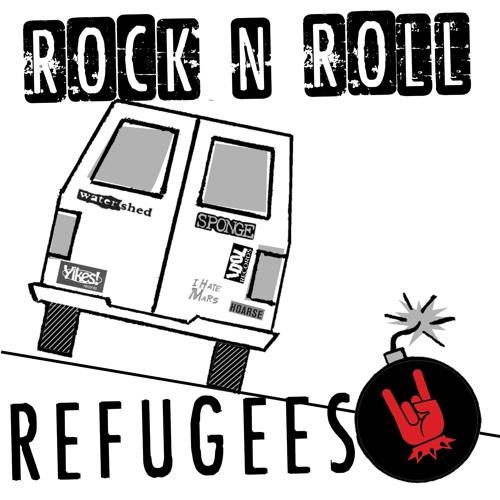 RockNRollRefugees's avatar