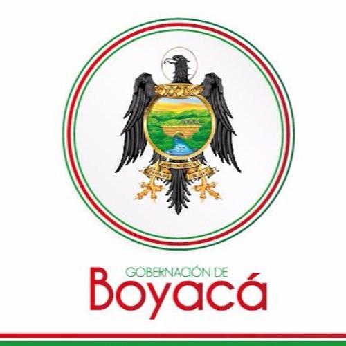 Gobernación Boyacá Oficia's avatar