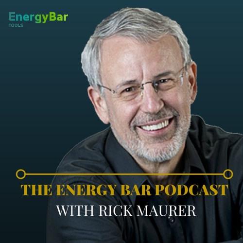 The Energy Bar Podcast's avatar