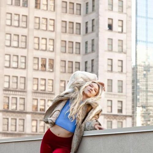 Jenny Robinson's avatar