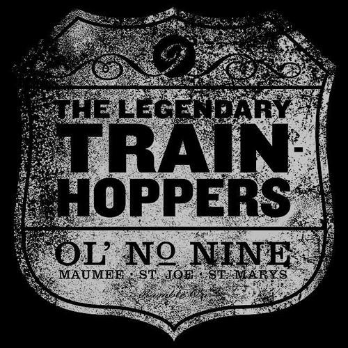 Trainhoppers's avatar