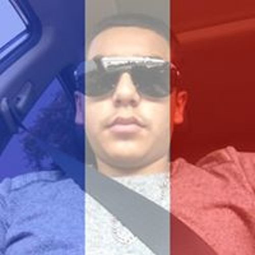 Isaac Fajardo 1's avatar