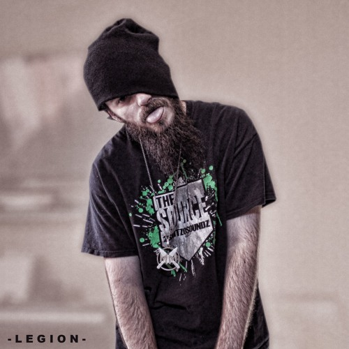 Legion - MurderMusick's avatar