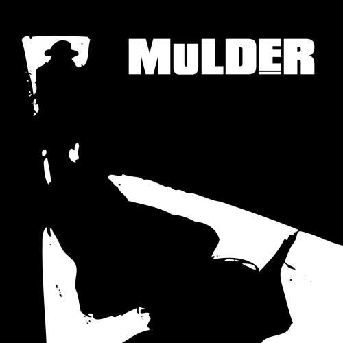 DJ Mulder's avatar