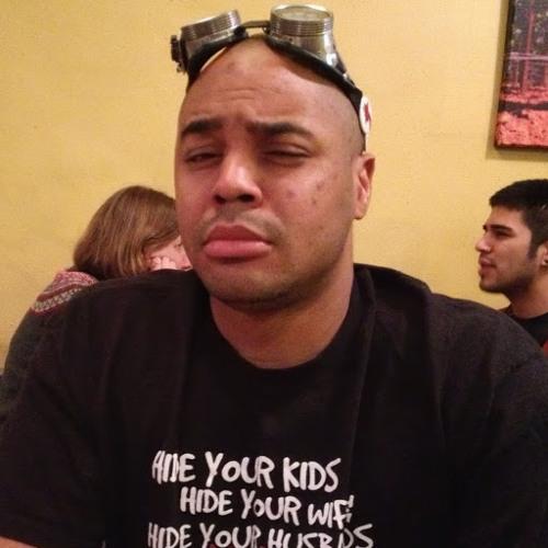 Salim French's avatar