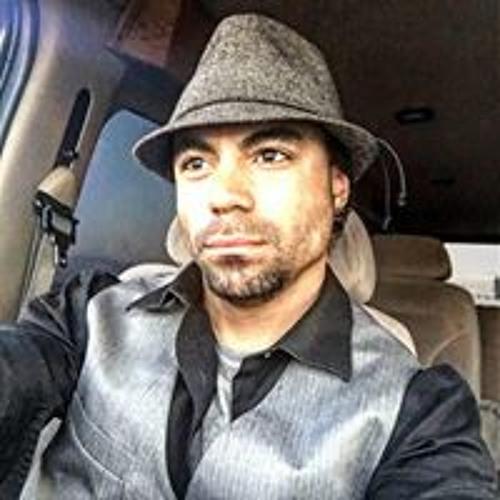 Mark Anthony Thompson's avatar