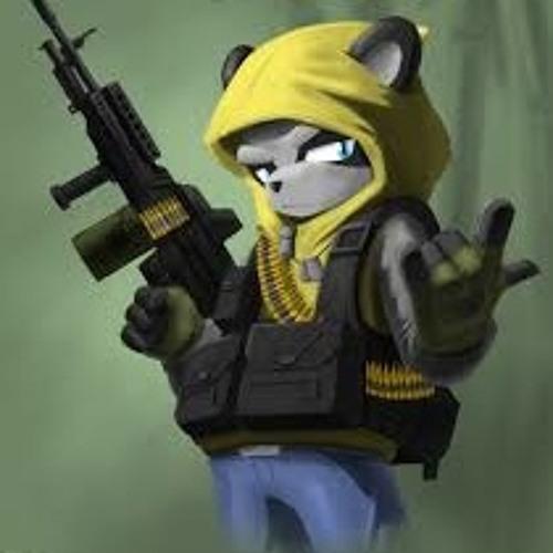 Mamba_Da_Yardie's avatar