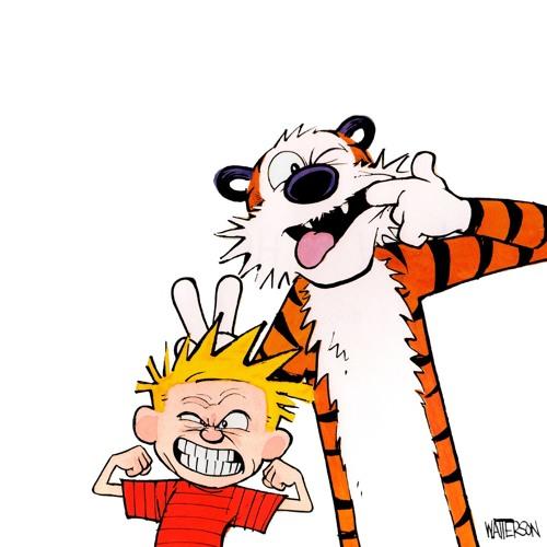 Calvin & Wobbes's avatar