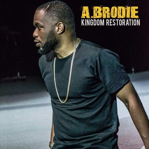 A. Brodie's avatar