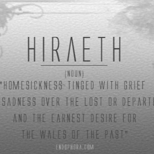 Hiraeth's avatar
