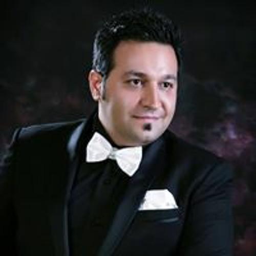 Amir Babourian's avatar