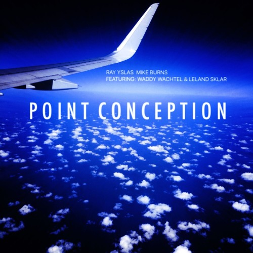 Point Conception's avatar