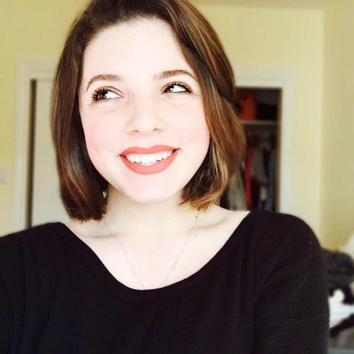 Luce Mae's avatar