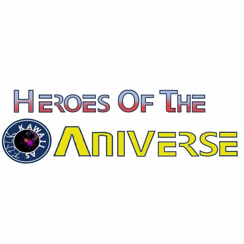 Heroes of the Aniverse's avatar