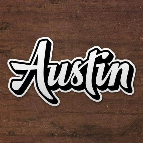 Miles Austin's avatar
