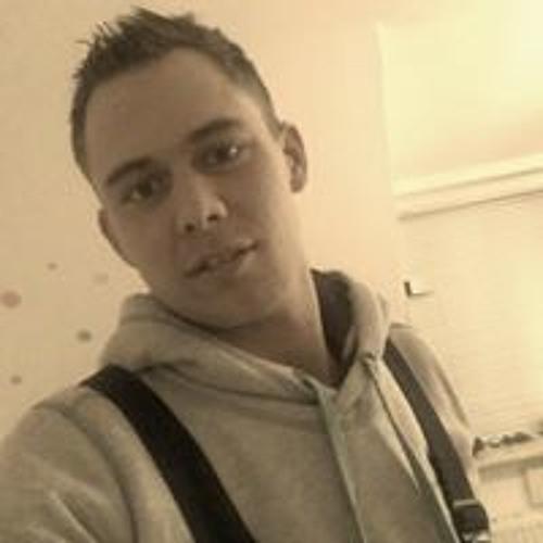 Lars Greve's avatar