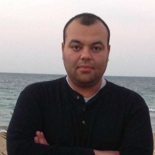 Hossam Fouda's avatar