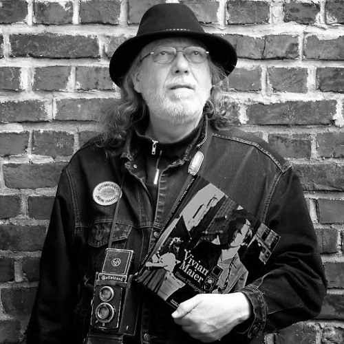 Klaus Müller's avatar