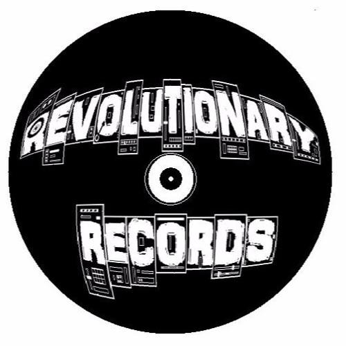 Revolutionary Records's avatar