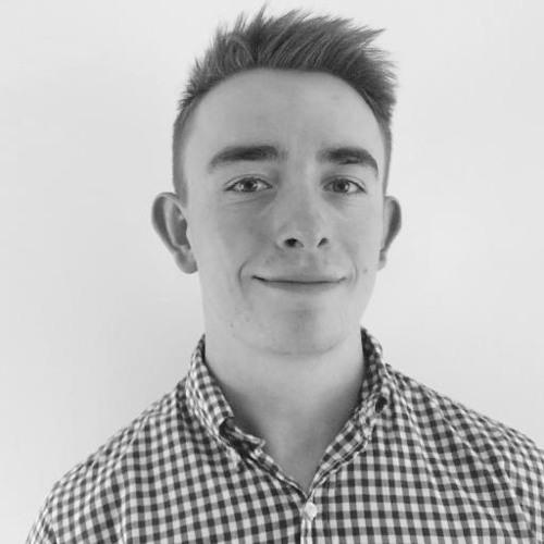 Ollie Parsons's avatar