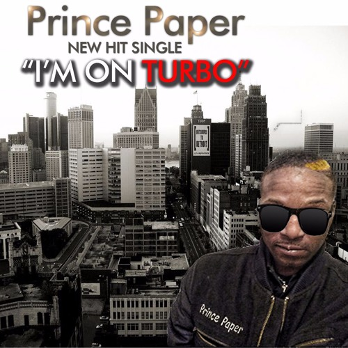 PrincePaper Too Turnt UP's avatar