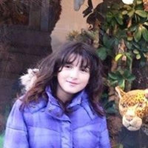 Hanna Ameti's avatar