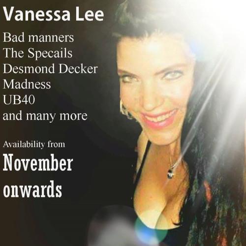 Vanessa Lee's avatar