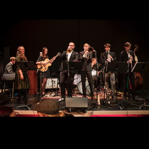 People Swing Orchestra's avatar