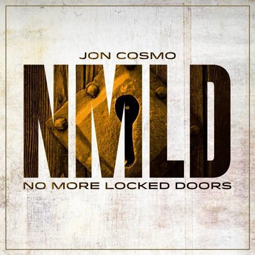 Jon Cosmo's avatar