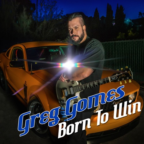 Greg Gomes Music's avatar