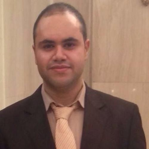 Ziad A. Hamed's avatar