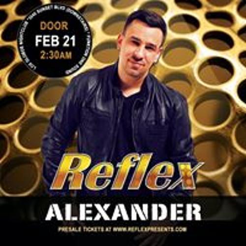 Alexander Rendo's avatar