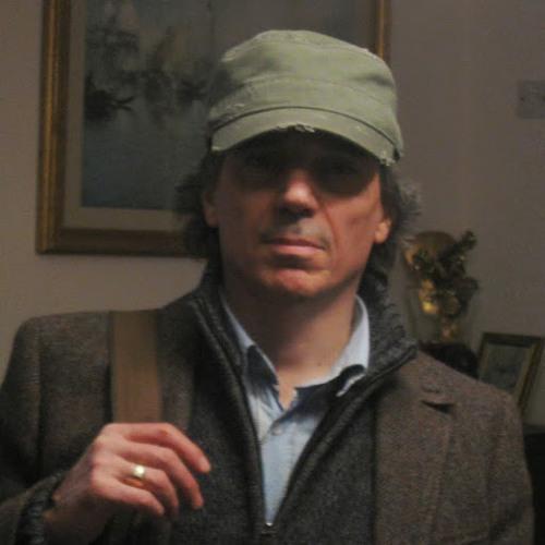 Dennis Rowntree (Wolf727)'s avatar