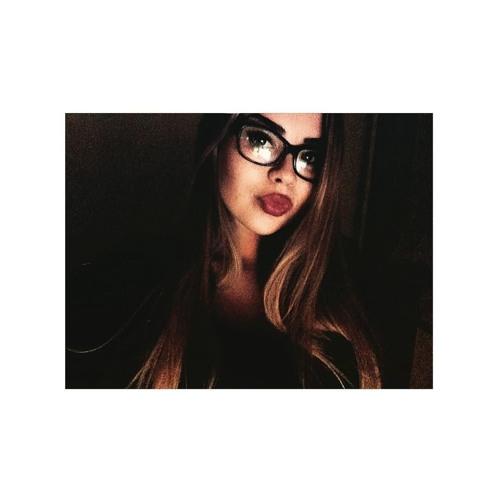 Erika Mikalonytė's avatar