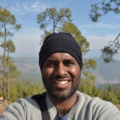 Rajeev Kotha's avatar