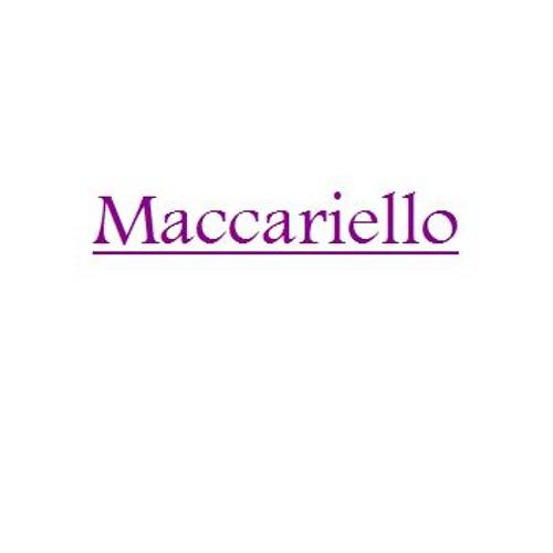 MaccarielloPasquale's avatar