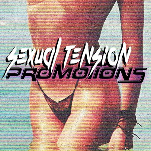 Sexual Tension Promotions's avatar